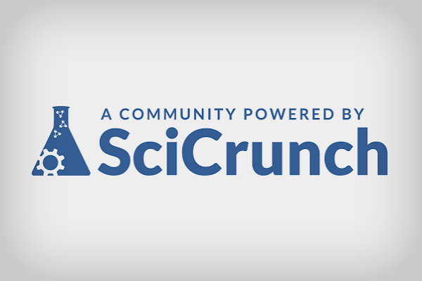 SciCrunch logo